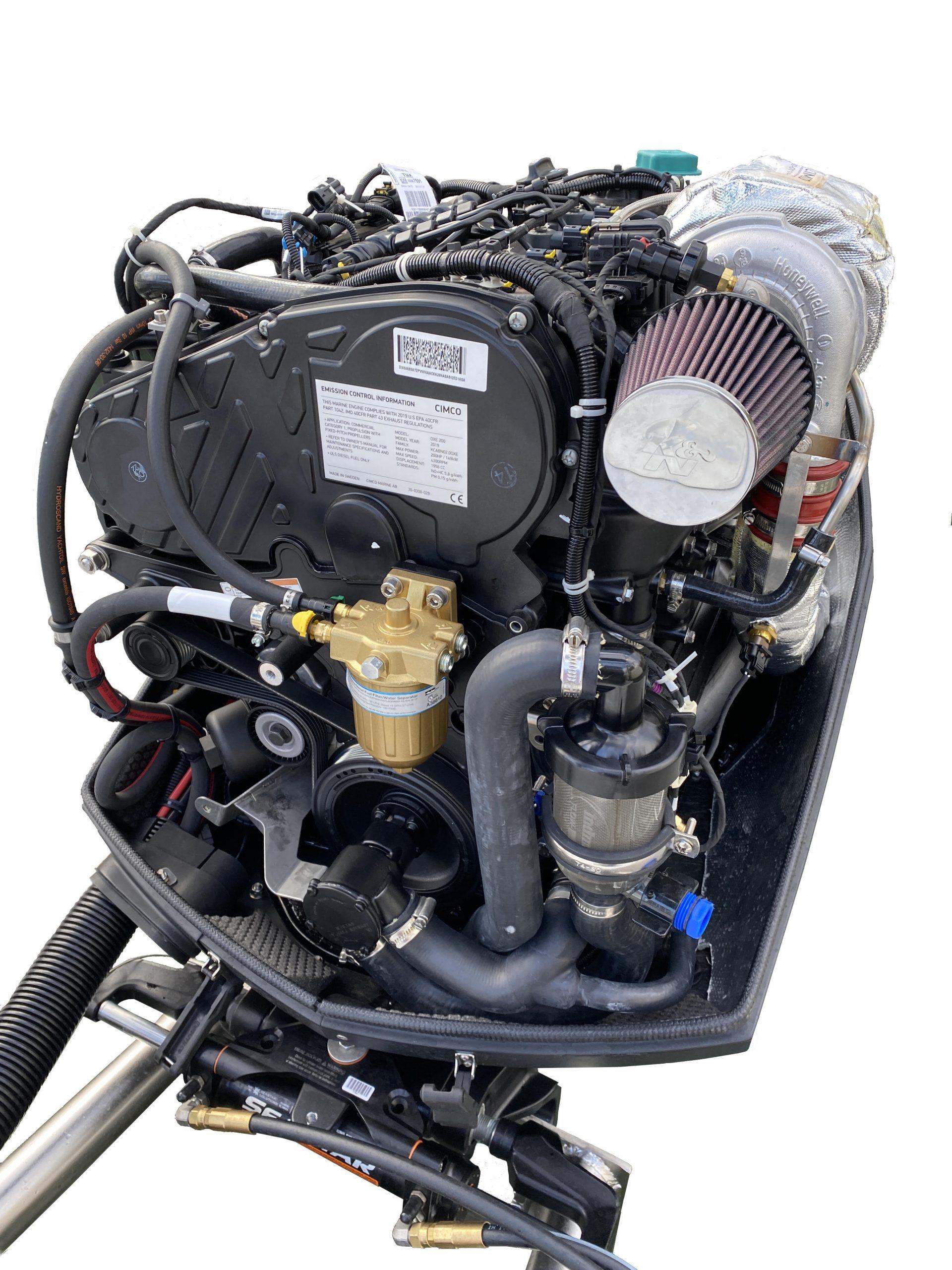 Oxe Motori